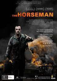 The Horsemen (2009) - filme online