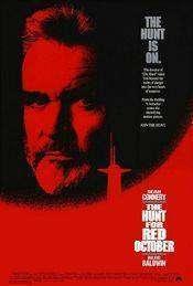 The Hunt for Red October - Vânătoarea lui Octombrie Roşu (1990) - filme online
