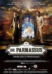 The Imaginarium of Doctor Parnassus – Dr. Parnassus (2009)