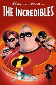 The Incredibles – Incredibilii (2004) – filme online