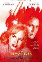 The Invasion (2007) – filme online