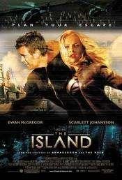 The Island - Insula (2005) - filme online