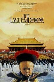 The Last Emperor - Ultimul împărat (1987)