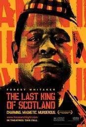 The Last King of Scotland- Ultimul rege al Scoţiei (2006)