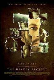 The Lazarus Project (2008) - filme online