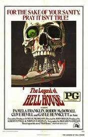 The Legend of Hell House (1973) - filme online gratis