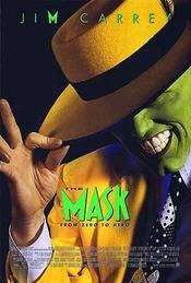 The Mask – Masca (1994) – filme online