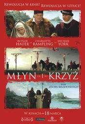 The Mill and the Cross - Moara de vânt şi crucea (2011) - filme online