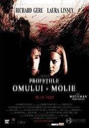 The Mothman Prophecies - Profeţiile Omului-Molie (2002) - filme online