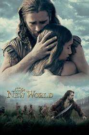 The New World - Lumea nouă (2005) - filme online