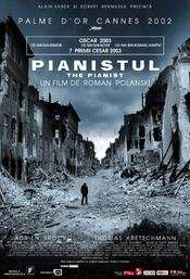 The Pianist – Pianistul (2002) – filme online