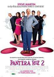 The Pink Panther 2 - Pantera roz 2 (2009) - filme online
