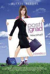 Post Grad (2009) - filme online  gratis