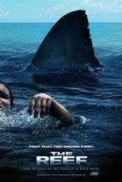 The Reef - Reciful (2010) - filme online