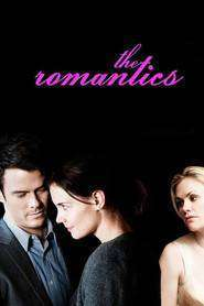 The Romantics (2010) - filme online gratis