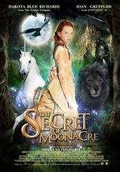 The Secret of Moonacre (2008) - filme online gratis