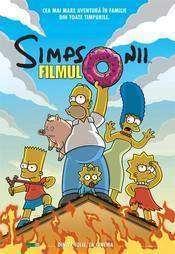 The Simpsons Movie - Simpsonii - filmul (2007) - filme online