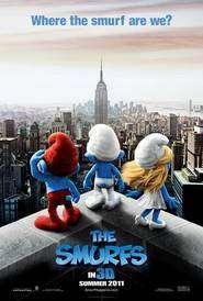 The Smurfs (2011) - filme online