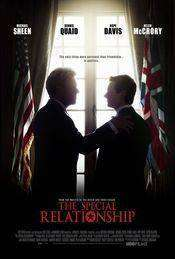 The Special Relationship (2010) - filme online subtitrate