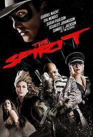 Filmul: The Spirit (2009)