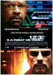 The Taking of Pelham 123 - S-a furat un tren 123 (2009) - filme online