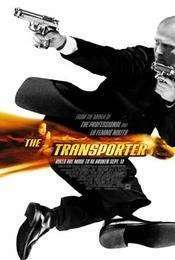 The Transporter - Curierul (2002) - filme online