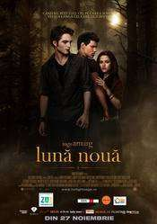 The Twilight Saga: New Moon – Saga Amurg: Lună Nouă (2009) – filme online