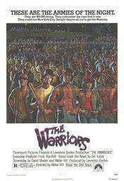 The Warriors (1979) - Filme online gratis