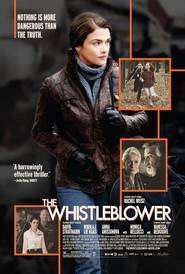 The Whistleblower (2010)   e