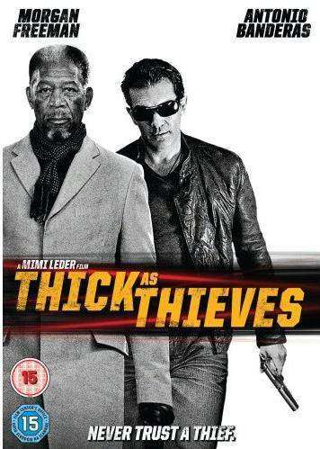 Thick as Thieves - online subtitrat romana