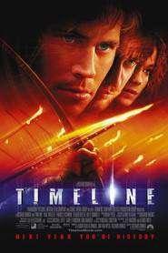 Timeline - Prizonierii Timpului (2003) - filme online