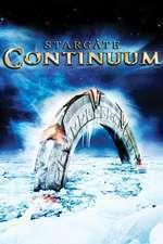 Stargate: Continuum – Stargate: Salt în trecut (2008)