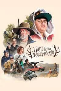 Hunt for the Wilderpeople (2016) - filme online