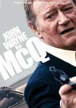 McQ – Locotenentul McQ în acțiune (1974)