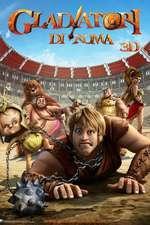 Gladiators of Rome - Gladiatorii din Roma (2012)