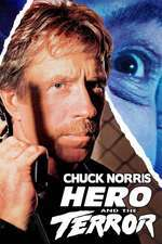 Hero and the Terror - Teroare in serie (1988) - filme online