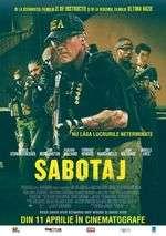 Sabotage - Sabotaj (2014) - filme online