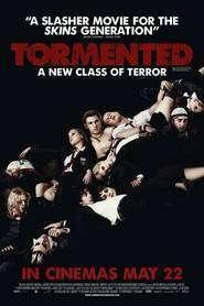 Tormented (2009)   e