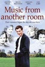 Music From Another Room - Muzica destinului (1998)