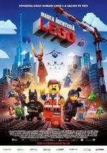 The Lego Movie - Marea aventură Lego (2014)