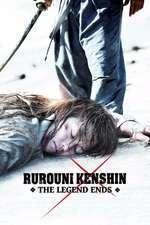 Rurouni Kenshin: The Legend Ends (2014) - filme online