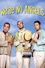 We're No Angels - Nu suntem îngeri (1955) - filme online