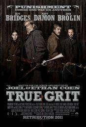 True Grit (2010) - subtitrat gratis