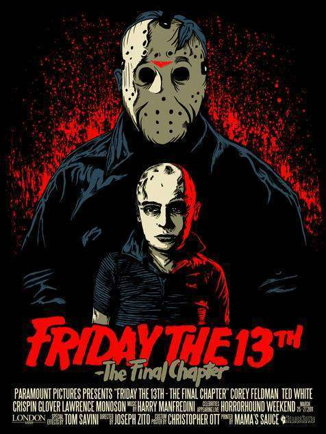 Friday the 13th - Minipack 1 - filme online
