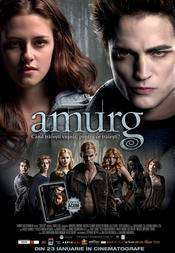 Twilight – Amurg (2008) – filme online