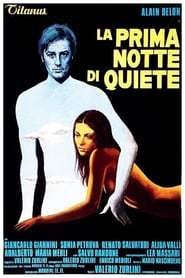 La prima notte di quiete - Indian Summer (1972)