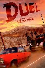 Duel - Duel pe autostradă (1971) - filme online