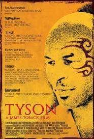 Tyson (2008) - film documentar online