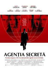 The Good Shepherd - Agenția secretă (2006)