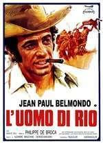 L'homme de Rio - Omul din Rio (1964) - filme online